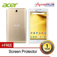 Acer Iconia B1-723 Talk 7 Gold Image