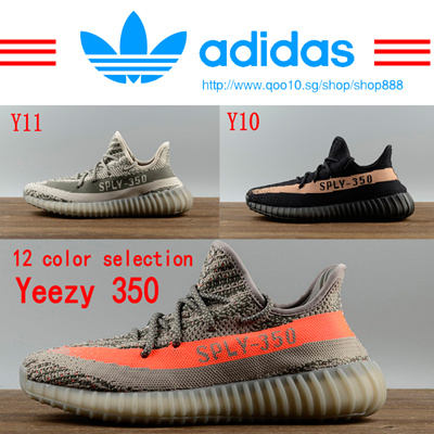 bc2f04c27 Ad mens and womens Yeezy Boost 350 V2 Shoes Sports shoes running shoes -12  color