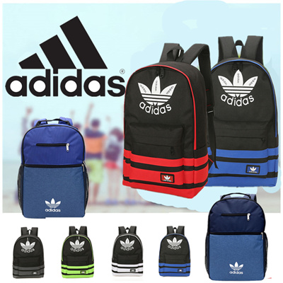 3f3ef2ecad77 Qoo10 - adidas   Men s Bags   Shoes