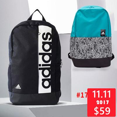 Qoo10 - Adida s 100% genuine backpack Adida s bag sport bag travel bag  school ...   Men s Bags   Sho. 028fc2a924ba5