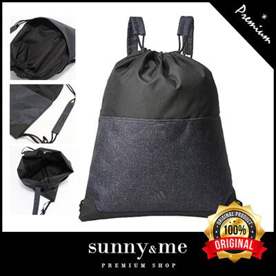 edfa8a4271e1  100% Authentic Adidas ☆ Gym Bag ☆ Sports bag   Shoes bag