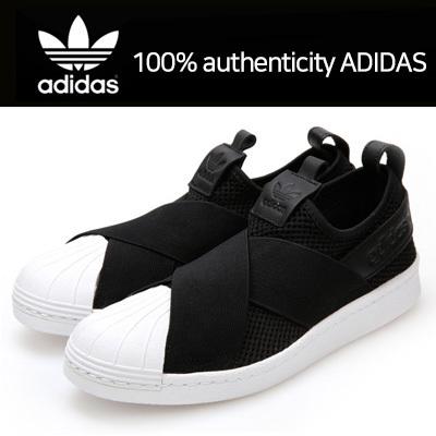 Qoo10 -  Adidas 100% authenticity ADIDAS Slip-on shoes Adidas Courtvantage  Sli...   Shoes 904ff1709de