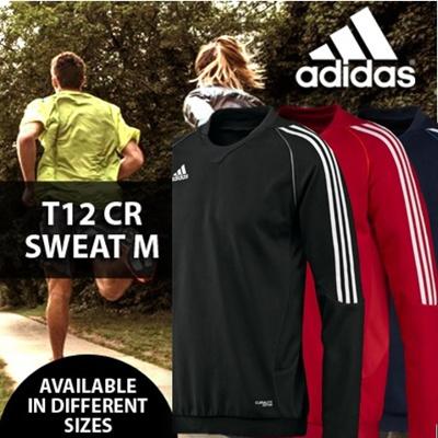 adidas Damen Pullover T12 CR