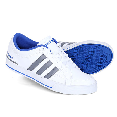 online store dceec 4a015 ADIDAS 100% Authentic BBNEO SKOOL LO F98413
