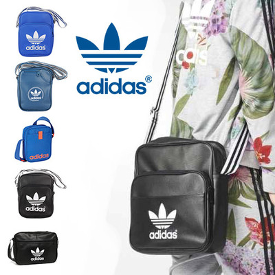 Qoo10 -  ADIDAS  7 Type sling bag   shoulder bag   Men s Bags   Shoes