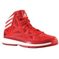 hot sale online a4916 fb64d  ADIDAS  Adidas Crazy Shadow 2.0 Mens Basketball Shoe 13 Red White