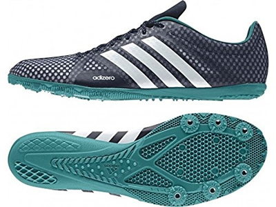 Qoo10 Spikes (adidas) adidas Navy Adizero Ambition 3 Running Spikes 3 Navy 85ee892 - rogvitaminer.website