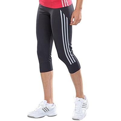 ea217e97168e6 Qoo10 - (adidas) adidas ClimaCool Womens Core Running 3/4 Tight Leggings -  Pha... : Sportswear