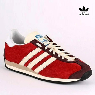 [adidas] [adidas] Country Originals Country OG Unisex B24758