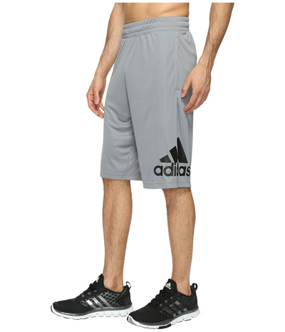 newest 3fa72 3b1a0 Adidas Crazylight Shorts