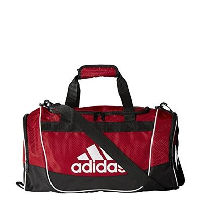 8e6cdc379942 Qoo10 - (adidas) adidas Defender II Duffel Bag-Defender II DufJ0fel Small-Pare...    Bag   Wallet