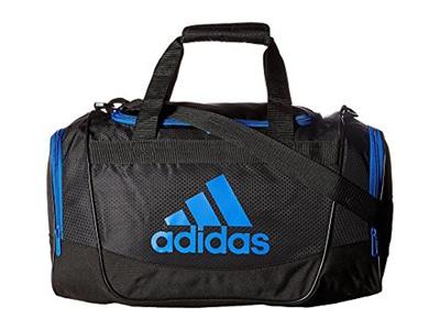 Blue 5136442 eBay on sale d01a3 bb879 Adidas adidas Defender II Duffel Bag  ... cbc4249dd1