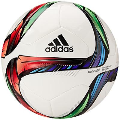 Qoo10 -  ADIDAS  M36886-100-P - Conext15 Top Glider Soccer Ball ... ed279c5324