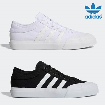 online store c4ef7 5dccf ADIDAS MATCHCOURT F37382 F37383 SHOES SNEAKERS