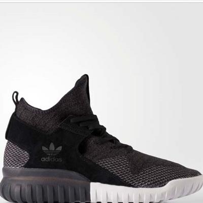 quality design 71523 e20f7 adidasAdidas Men Running_SHOES BB2379 Tubular X PK sneakers black/grey