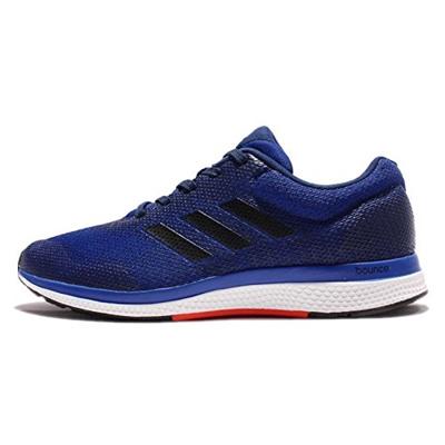 e6eb21530 Qoo10 - (adidas) adidas Men s Mana Bounce 2 M Aramis, BLUE/BLACK/WHITE- :  Sportswear