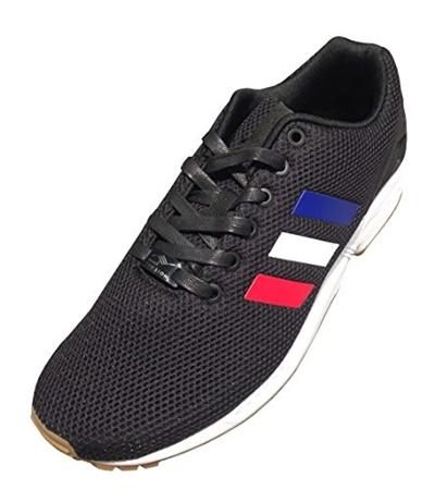 promo code f868c e7136 (adidas) Adidas Men s ZX Flux Running Shoes-