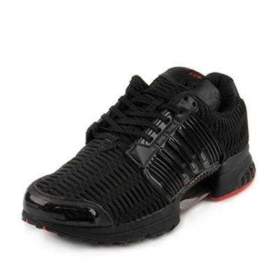 cheap for discount 63f53 46cba Qoo10 - (adidas) Adidas Mens Clima Cool 1 Shoe Gallery BlackRed Leather  Size ...  Sportswear