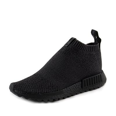 new concept 6ef3b 14990 (adidas) Adidas Mens NMD_CS1 PK TGWO Black/Grey Fabric Size 10-BB5994