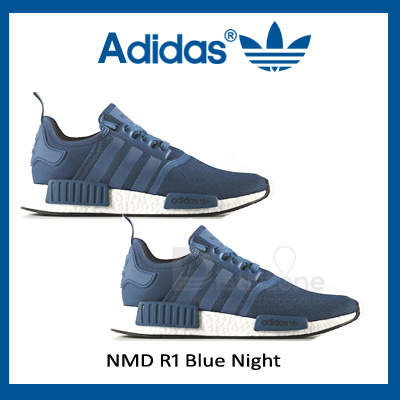 new product fdc5a c7ca1 adidasAdidas NMD R1 Blue Night (Code: BY3016) [Preorder]