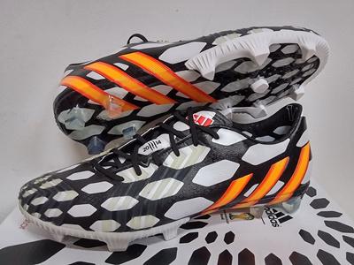c057964ec426 ADIDAS PREDATOR LZ FG WC NITROCHARGE 1.0 Football Soccer Boots Cleats Shoes