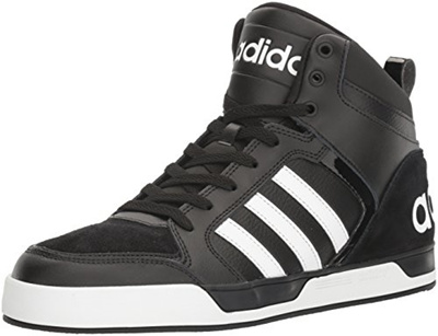new arrival 1d70f d59aa  ADIDAS  RALEIGH 9TIS MID-M - NEO Men s Raleigh 9tis Mid Basketball