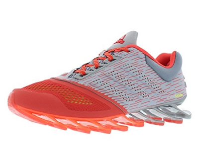 online store bc578 7cb25 (adidas) Adidas Springblade Drive 2 Running Men s Shoes Size-