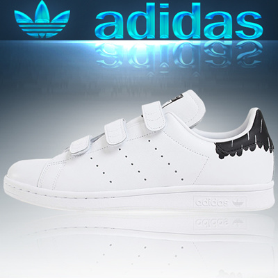 newest ba2e6 347d4 adidasAdidas Stan smith CF BY2975 / D sneaker sneakers