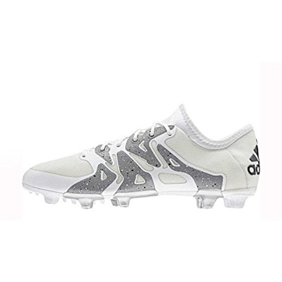 online store 4cad8 bba08 (adidas) Adidas X 15.2 Firm Ground Cleats [Football White] (8)-S83196