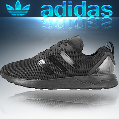 premium selection 0b417 0b056 Qoo10 - ADIDAS ZX FLUX S79010/G shoes Running walking sports ...