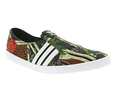 6b0649fdc12e Qoo10 - adidas Adria PS Slip-On women s slippers   Shoes