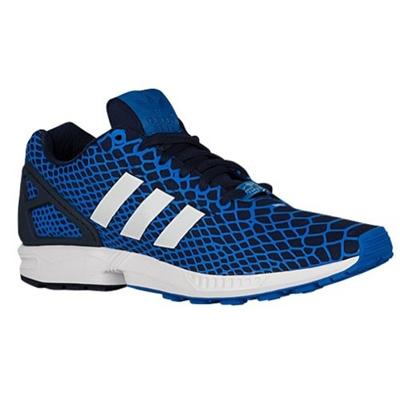 1b004aded110 Qoo10 - (adidas)  B24932-  ADIDAS ZX FLUX TECHFIT MENS SNEAKERS  ADIDASBLURIR C...   Sportswear