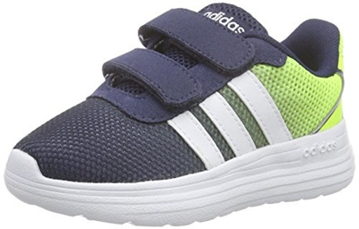 ef71a17419df Qoo10 - adidas Cloudfoam speed young first steps INF shoes   Shoes