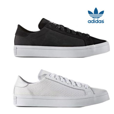 Adidas Court Vintage 5 Type Best Shoes
