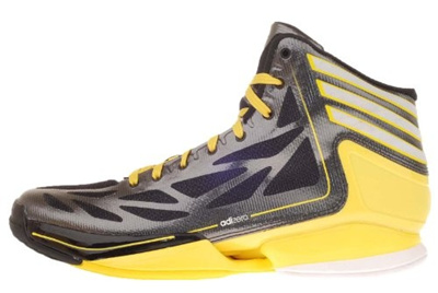 Adidas Crazy Light 2 Shoes Basketball Shoes Men S Yellow New