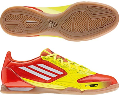 new product 79051 74f84 Qoo10 - Adidas F5 IN  Athletic  Outdoor Clothing