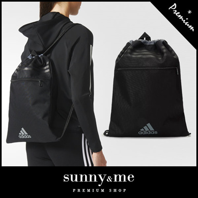 9a909572ac 🌟FREE GIFT🌟 100% Authentic adidas  ADIDAS 3-STRIPES Gym Bag