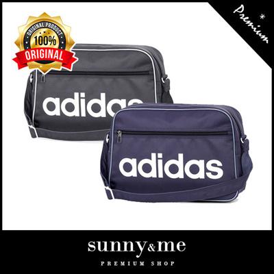 01abcf259d6 Qoo10 - adidas ShoulderBag   Men s Bags   Shoes