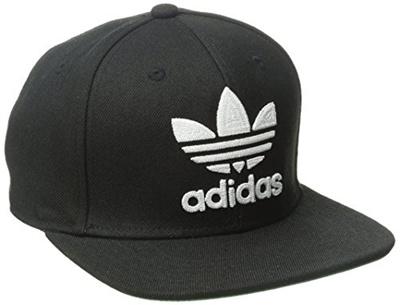 a582f3f1713 Qoo10 - adidas Mens Men s originals snapback flatbrim cap