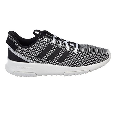 super popular online retailer a few days away (adidas NEO) adidas NEO Men s CF Racer TR Running-Shoes-Cloudfoam Racer TR