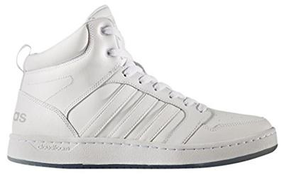 Qoo10 - (adidas NEO) adidas NEO Men s CF Super Hoops Mid Basketball-Shoes-    Sportswear 86fbfb9525