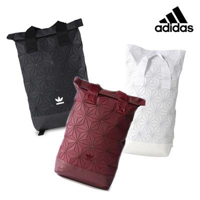 2450de9f6a5d Qoo10 - Adidas Original Backpack Roll Top Backpack   Bag   Wallet