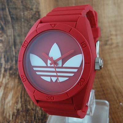 Qoo10 Adidas Original Watches Men's Women's Wrist Watches