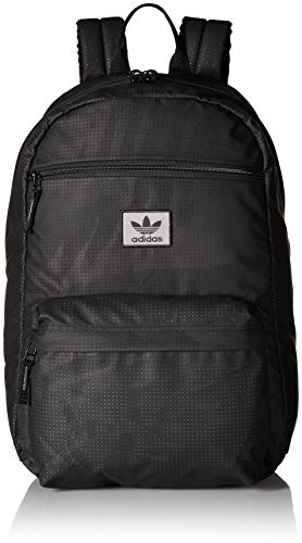 e3f50c387c3 Adidas Originals adidas Originals National Padded Backpack, Black Black,  One Size