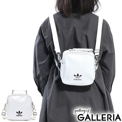 dbf21d6917d3 Qoo10 - adidas Originals Mini Bag BACKPACK Small compact 3WAY   Bag ...