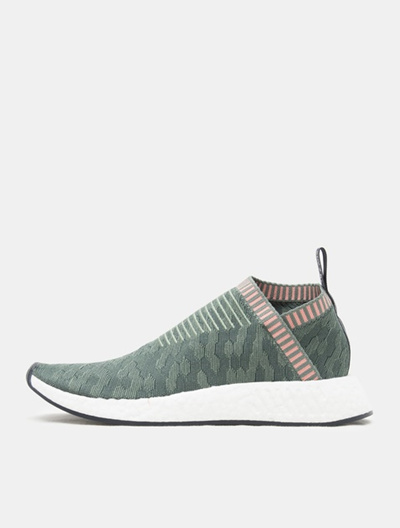adidas originals nmd green