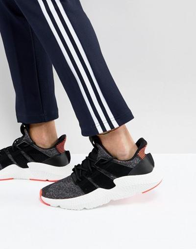 detailed look 62ba5 3297b adidas Originals Prophere Sneakers In Black CQ 3022