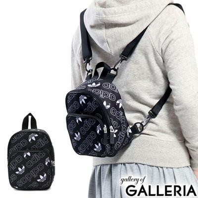 adidas Originals 3WAY rucksack AC BACKPACK AIRLINER Women's FUA06