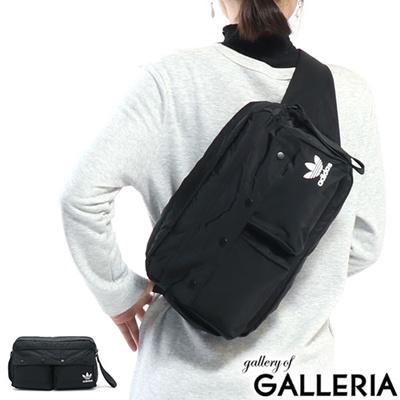 52dfb925d6 Qoo10 - adidas Originals waist Bag Body Bag FUNNY PACK L FUA17 ...