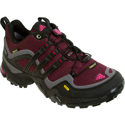 Adidas Outdoor Terrex Fast X FM GTX Hiking Shoe - Womens